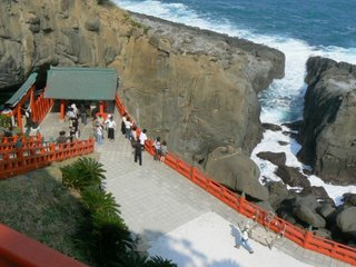 鵜戸神宮の光景 九州.jpg